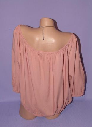 Красивая блузочка 18 размера от new look3 фото
