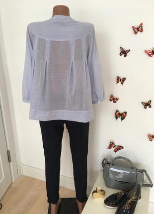 Блуза рубашка кофточка5 фото