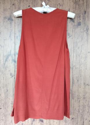 Майка блуза туника2 фото