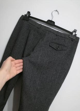 Стильные расслабленные брюки, french connection, xl2 фото