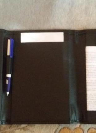 Папка планшет для документов.5 фото