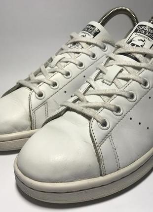 Женские кроссовки adidas stan smith1 фото