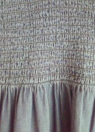 Джинсовое платье,платьице,р.14-163 фото