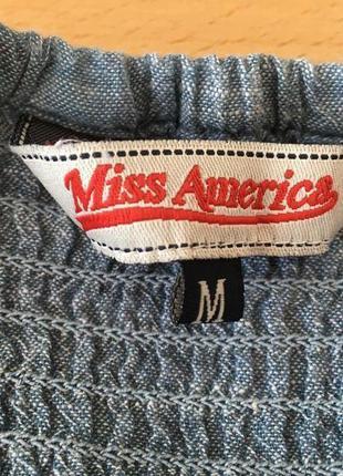 Платье сарафан miss аmerica2 фото