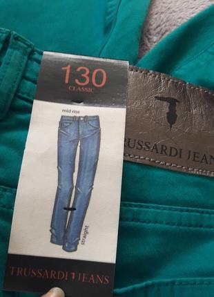 Джинси trussardi jeans5 фото
