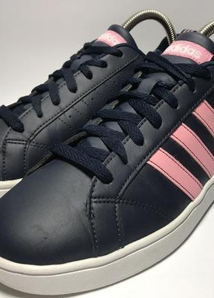 Женские кроссовки adidas neo1 фото
