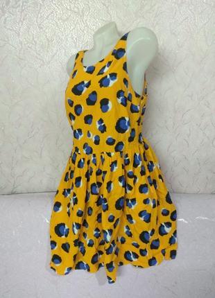 Платье topshop8 фото
