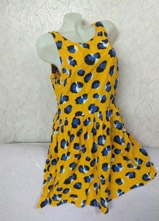 Платье topshop2 фото