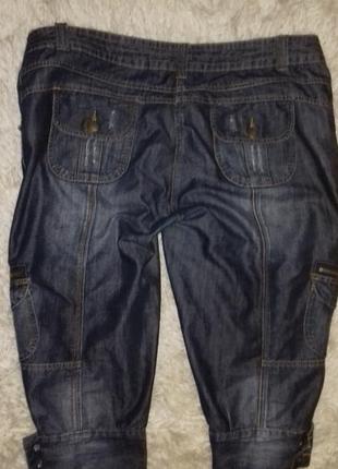 Стильные джинсовые шорты5 фото