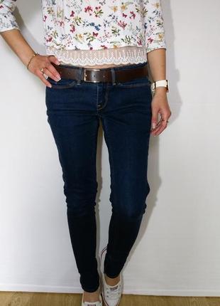 Бомбезные оригинальные джинсы levis2 фото