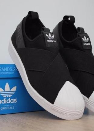 Кроссовки adidas superstar оригинал размер 391 фото