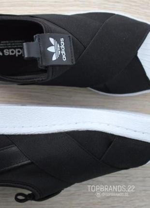 Кроссовки adidas superstar оригинал размер 392 фото