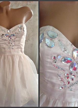 Продам платье1 фото