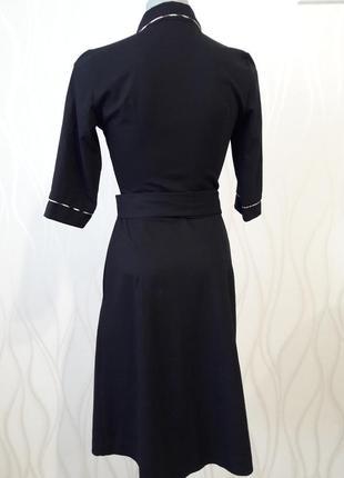 Супер красивое, супермодное, офисное и нарядное платье. burberry6 фото