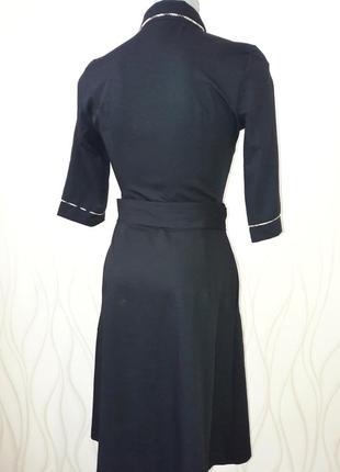 Супер красивое, супермодное, офисное и нарядное платье. burberry7 фото