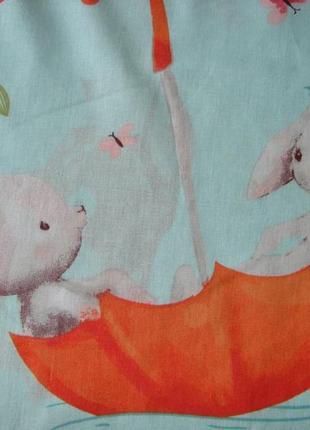 Комплект детского постельного белья3 фото