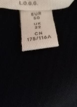 Блузка на поясе большого размера.3 фото