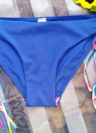 Модный раздельный купальник 👙 бандо,  h&m4 фото