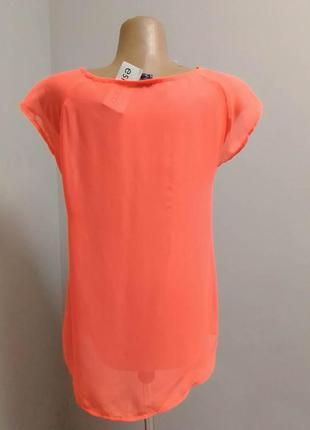 Шифонова блуза4 фото