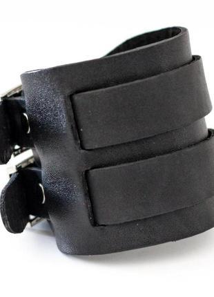 Кожаный браслет ny4102 фото