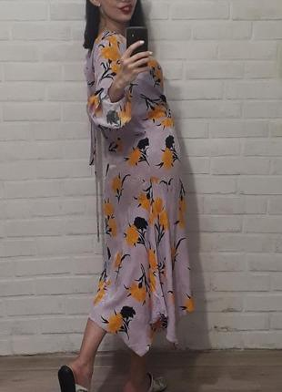 Шикарное стильное платье9 фото