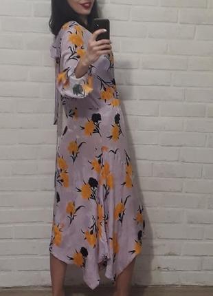 Шикарное стильное платье10 фото