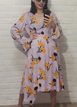 Шикарное стильное платье2 фото