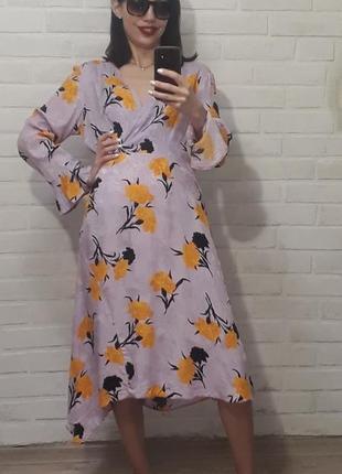 Шикарное стильное платье3 фото