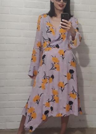 Шикарное стильное платье6 фото