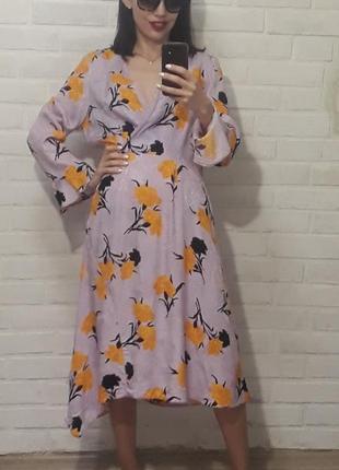 Шикарное стильное платье8 фото