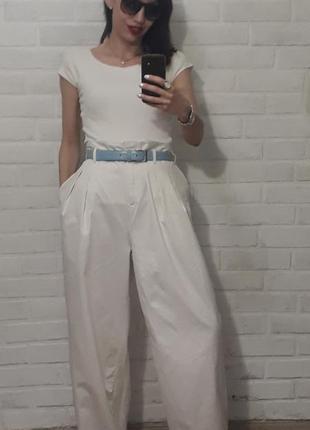 Шикарные стильные брюки5 фото