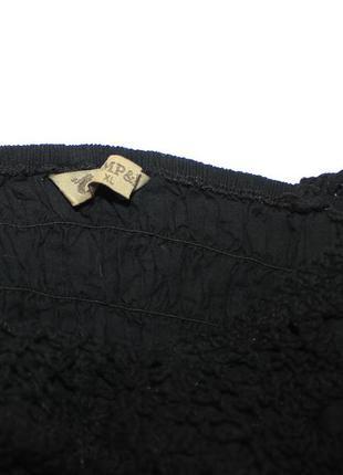 Ярусный сарафан в пол длинное котон с вишивкой вязкой , очень сексуальное и практичное4 фото