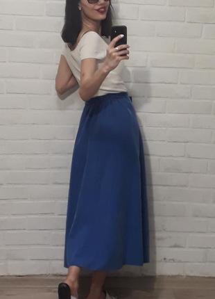 Шикарная стильная юбка10 фото