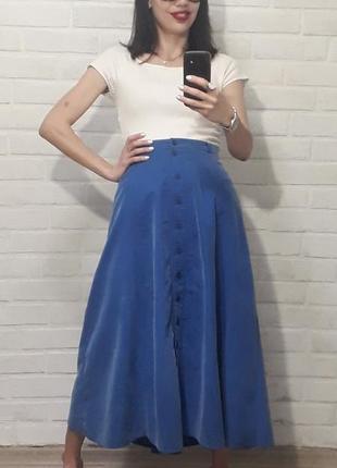Шикарная стильная юбка1 фото