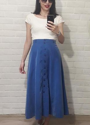 Шикарная стильная юбка2 фото