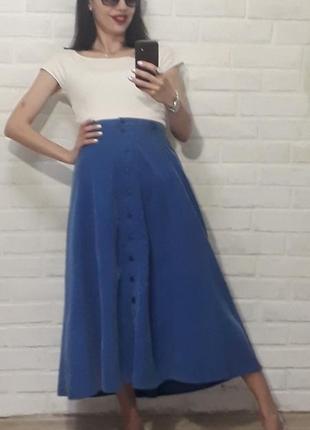 Шикарная стильная юбка5 фото