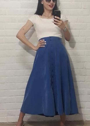 Шикарная стильная юбка7 фото