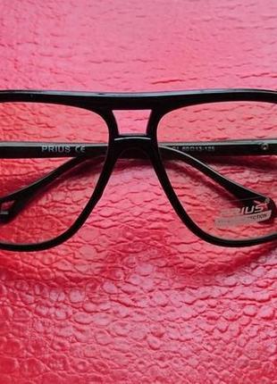 Имиджевые очки авиаторы, очки для имиджа авиаторы.5 фото