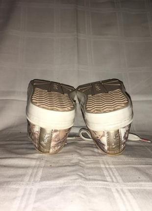 Туфли -балетки *s.oliver* германия р.38 (25.00)8 фото