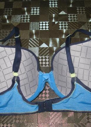 Бюстгальтер victoria's secret the t-shirt perfect shape bra 80b6 фото