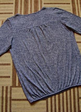 Marc o`polo, оригинал, блузка, рубашка, размер s, 36.8 фото