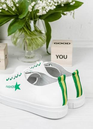 Кеды, кроссовки, спортивная обувь, женские, мокасины2 фото