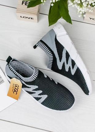 Кроссовки, кеды, спорт обувь, женская обувь для бега, в спортзал, на прогулку1 фото