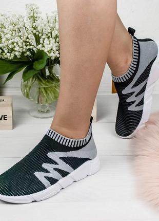 Кроссовки, кеды, спорт обувь, женская обувь для бега, в спортзал, на прогулку3 фото