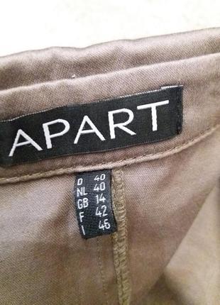 Стильный ромпер-бренд-apart-- 12-14р5 фото