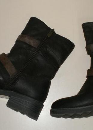 Ботинки marco tozzi (марко тоцци) 39р3 фото