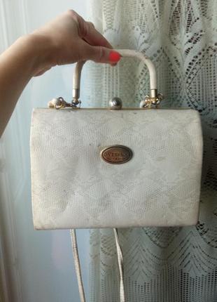 b238d1dcf105 Белые женские сумки Versace 2019 - купить недорого вещи в интернет ...