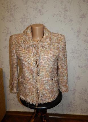River island пиджак жакет стильный модный р12