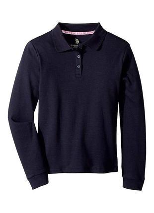 Реглан, кофта, блуза u.s. polo assn