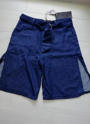 Очень классные шорты-юбка